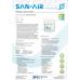 Safepass Clean Air 75g 1 Pack
