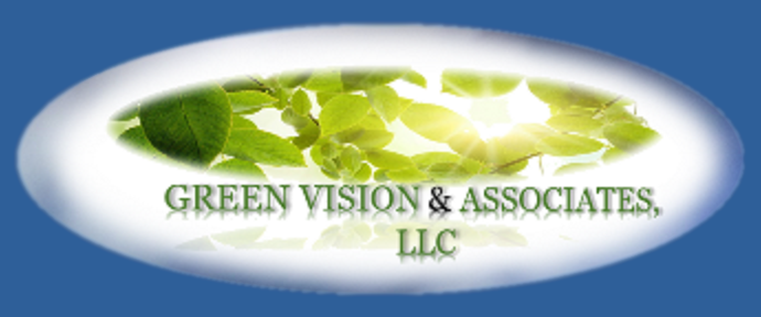 Green Vision Cleaner & Degreaser
